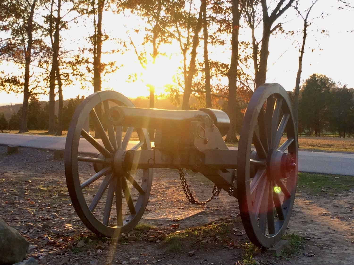 Southern Pennsylvania Road Trip: How to explore Gettysburg and Amish Country