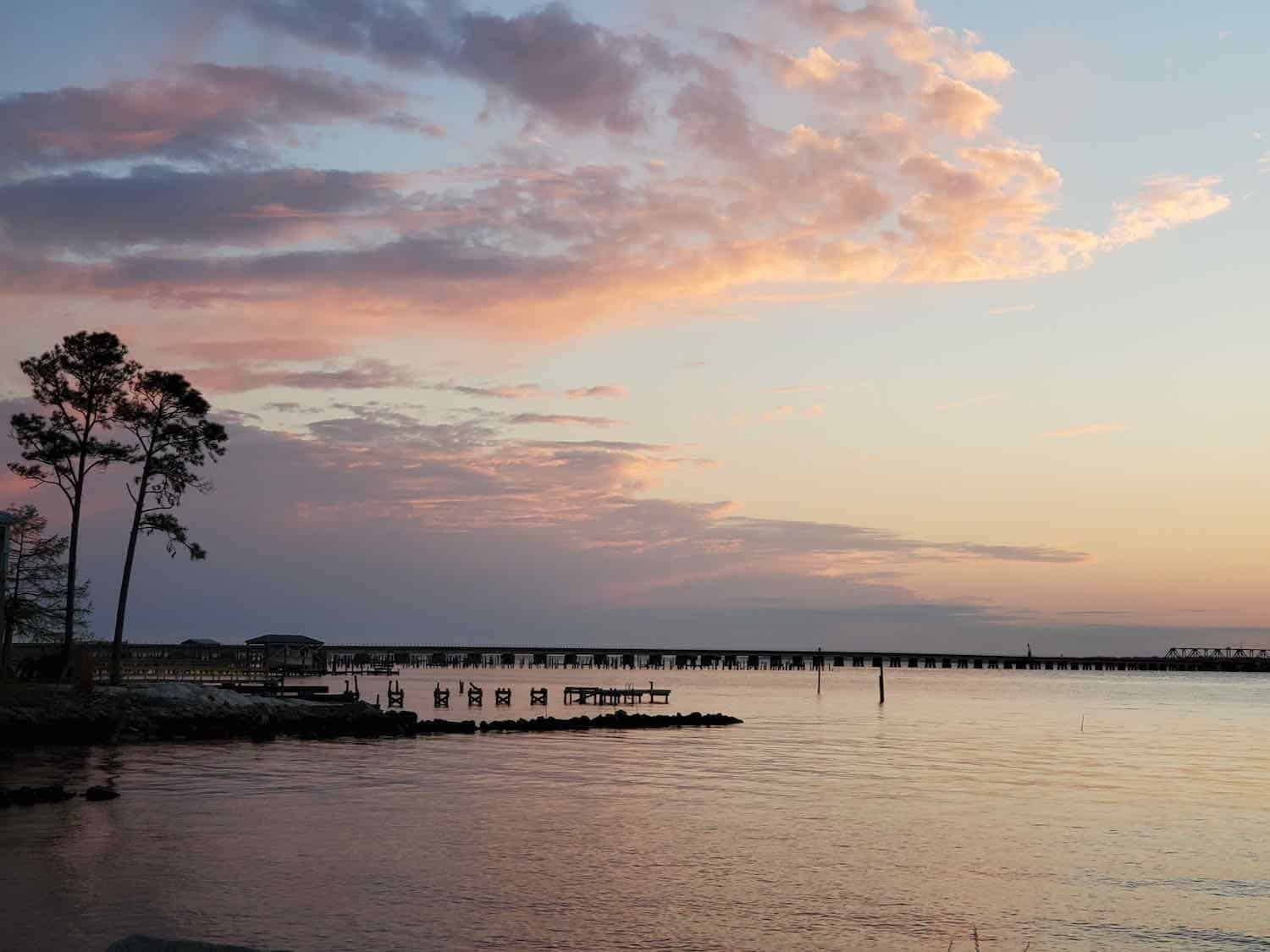 The Ultimate Mississippi Gulf Coast Road Trip 3-Day Itinerary